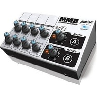Ashton Mm8 Mini 8 Channel Mixer Mikser