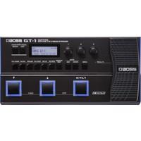 Boss Gt-1 Multiple Effects Gitar Prosesörü