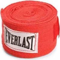 "Everlast 120"" Flexible Cotton/Spandex Blend Bandaj"