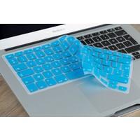 Apple Macbook Pro Retina Air F Klavye Koruyucu Kapağı Silikonlu Kılıf Türkçe Baskı TR 13 inç 15 inç 17 inç 561