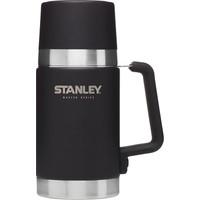 Stanley Master Vakumlu Kulplu Yemek Termos 0,70 Lt