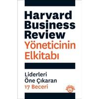 Yöneticinin Elkitabı( Managers Handbook)