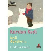 Kardan KediKedi Öyküleri-6
