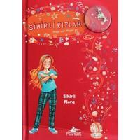 Sihirli Kızlar 2: Sihirli Flora( Ciltli) (Bileklik Ve Charm Hediyeli)