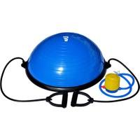 Sportive Spt 805784 Lastikli Bosu Topu