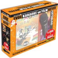 Evde Karaoke Ve Film Keyfi - Paket I