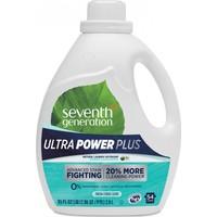Seventh Generation Ultra Power Plus Doğal Sıvı Çamaşır Deterjanı - Taze Kokulu 2809.49 ml