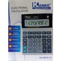 Kenko Kk-8875-12 Hesap Makinası