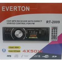 Everton Rt-2009 Bluetooth Usb, Sd, Fm , Aux Oto Teyp