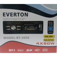 Everton Rt-3008 Usb, Sd, Fm , Aux Oto Teyp
