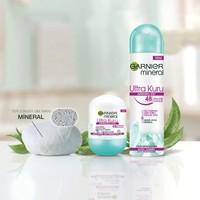 Garnier Mineral Ultra Kuru Sprey Deodorant