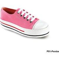 Puledro Kids Kız Çocuk Ayakkabı 15Y-PLD15600