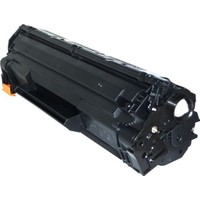 Yüzdeyüz Toner HP LaserJet Pro M1217NFW Toner Muadil CE285A HP 85A