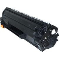Yüzdeyüz Toner HP LaserJet Pro P1102W Toner Muadil CE285A HP 85A