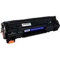 Yüzdeyüz Toner HP LaserJet M1522NF Toner Muadil CB436A HP 36A