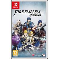 Fire Emblem Warriors Nintendo Swtich Oyun
