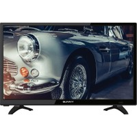 Sunny 20'' 50 Ekran HD Ready, Dahili Uydulu, 200 Hz. 12V Girişli Led TV