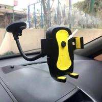 AutoEN Araç içi Telefon Tutucu Otomatik Kilit Özelliği 8014548