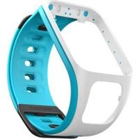 Tomtom Watch Strap Whıte - L Blue (S)