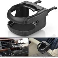 AutoEN Araç içi Bardak ve İçecek Tutucu Siyah 8011702