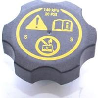 Cey CHEVROLET AVEO Radyatör Ek Depo Kapağı 2011 - 2014 [FEBİ]