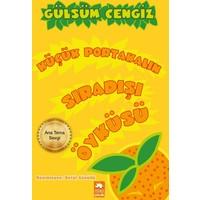 Küçük Portakalın Sıradışı Öyküsü