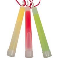Ust Find-Me Neon Işık Çubuk Kırmızı