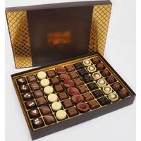 Hacı Şerif Special Çikolata (Büyük Kutu) 650 gr