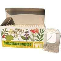 Entschlackungstee Form Bitkisel Karışım Çayı 12'li