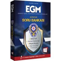 657 Yayınları Emniyet Genel Müdürlüğü Kurum İçi Sınavları Açılamalı Soru Bankası