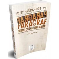 Ales Dgs Kpss Paragraf Tamamı Çözümlü Soru Bankası Benim Hocam Yayınları