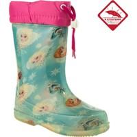 Gigi 90157 Frozen Elsa Yağmur u Çocuk Bot