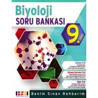 Bsr 9. Sınıf Biyoloji Soru Bankası