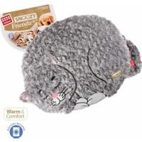 GiGwi Snoozy Friends Uyuyan Model Kedi Köpek Yatağı