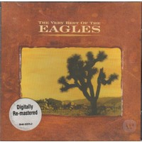 Eagles - The Very Best Of The Eagles CD