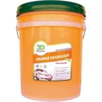 3D Orange Cıtrus Degreaser-Agresif Temizleyici 19 Lt. 109G05