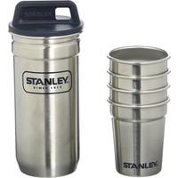 Stanley Adventure Paslanmaz Çelik Shot Seti