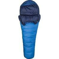 Marmot Trestles 15 Sağ Fermuarlı -27 °C Uzun Uyku Tulumu