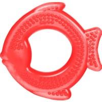 Wee Baby Renkli Sulu Diş Halkası Balık