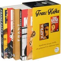 Franz Kafka Seti 5 Kitap - Franz Kafka