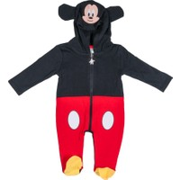 Mickey Mouse MC10457 Bebek Patikli Tulum