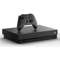 Xbox One X Standart Edition 1 TB Oyun Konsolu