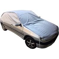 AutoEN Universal Pratik Yarım Araç Brandası 4 Mevsim Kullanılır 8014200