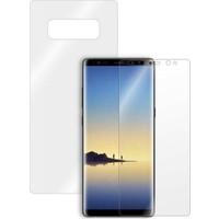 Kılıfshop Samsung Galaxy Note 8 Ön Arka Ekran Koruyucu
