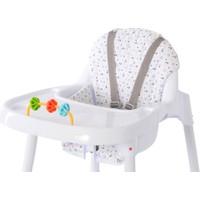 Lava Baby Mama Sandalyesi Minderi - Mavi