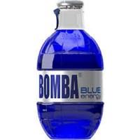 Bomb-X Blue Enerji İçeceği