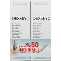 Dexeryl Krem 250 Ml 2.Si %50 İndirimli - Cilt Kurulukları İçin Yumuşatıcı Krem
