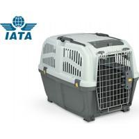 Skudo 4 Iata Tekerleksiz Köpek Taşıma Kabı