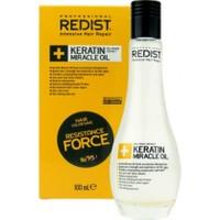 Redist Keratin Yağı Force 100 Ml