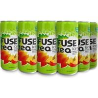 Fuse Tea Mango Ananas 330 ml 12'li